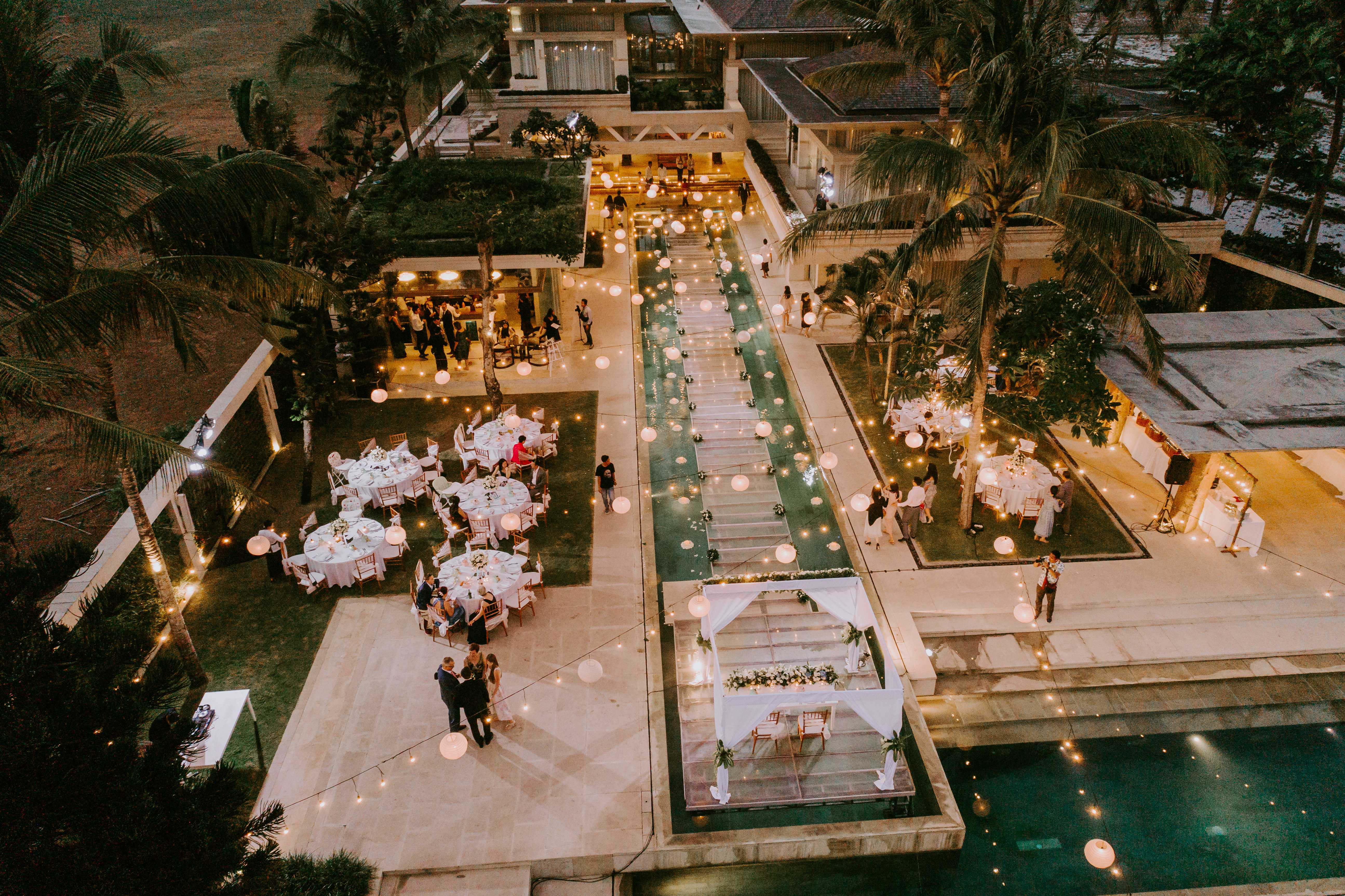 Events Villa Vedas Marketed By The Luxe Nomad